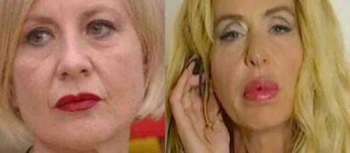 GF Vip 4, Valeria Marini contro la Elia: 'Mi ha perseguitata con insulti di ogni tipo'.