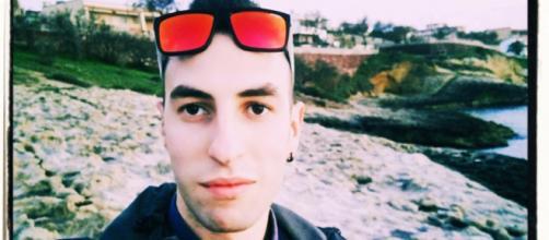 Gian Mario Mura aveva 23 anni ed era nato a Porto Torres