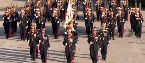 Guardia Real se une a Operación Balmis