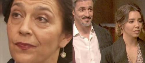 Il Segreto, anticipazioni spagnole: Isabel creerà dissapori tra Francisca ed Emilia.