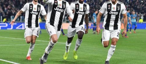 La Juventus avrebbe preferito che i giocatori rimanessero a Torino