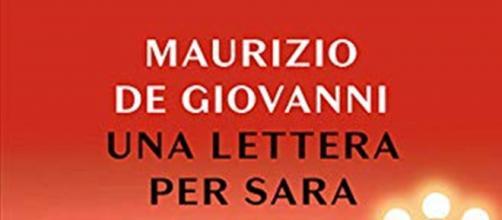 Maurizio De Giovanni, 'Una lettera per Sara'
