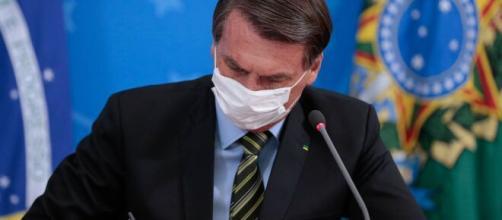 Medidas da MP de Bolsonaro visa ajudar empresas em possível crise durante quarentena. (Arquivo Blasting News)