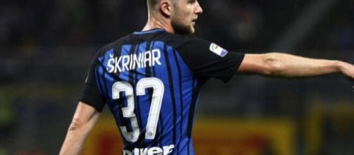 Milan Skriniar, difensore dell'Inter.