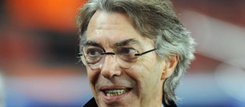 Moratti: Serata perfetta, impressionato da un giocatore dell'Inter ... - sportevai.it