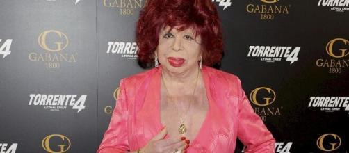 Muere Carmen de Mairena a los 87 años - Bekia Actualidad - bekia.es