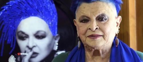 Muere Lucía Bosé a los 89 años |