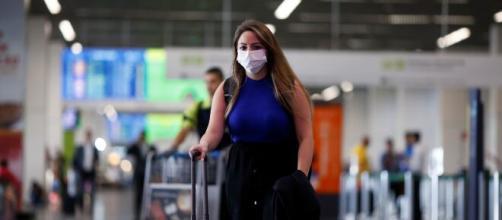 A pandemia de coronavírus avança pelo mundo e os números de casos faz chefes de estado tomarem medidas emergenciais. (Arquivo Blasting News)