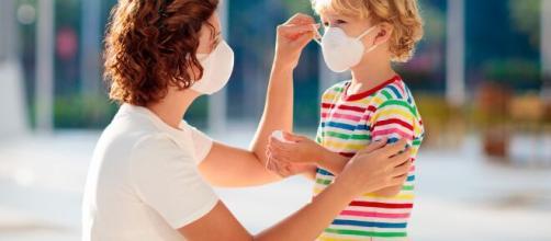 Algunas actividades de entretenimiento ayudarán emocionalmente a los niños, durante la pandemia que actualmente azota al planeta. - infobae.com