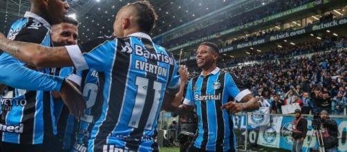 Apesar de dois rebaixamentos, o Grêmio é a equipe que mais figurou no Campeonato Brasileiro. (Arquivo Blasting News)