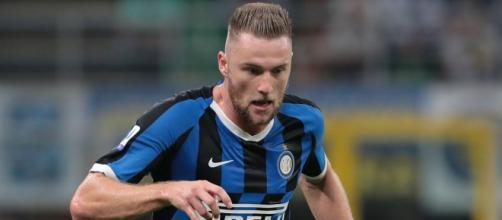 Calciomercato Inter, Skriniar piace a mezza Europa.