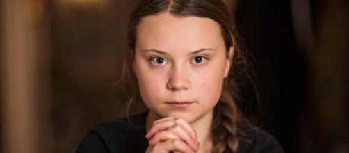 Coronavirus, Greta Thunberg in isolamento: 'Io e mio padre abbiamo i sintomi del Covid-19'.