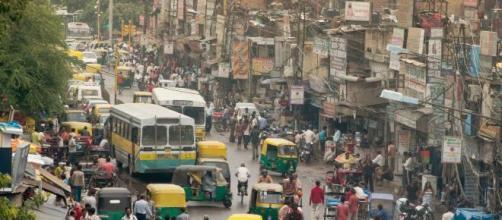 Coronavirus/ La India ordena el confinamiento de 1300 millones de personas