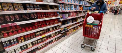 Coronavirus/ Mercadona, Carrefour, Dia.. como hacer la compra online desde casa