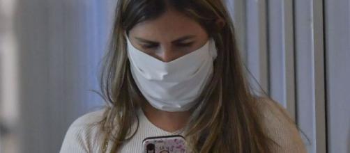 Madrid se encuentra entre las principales ciudades europeas afectadas por la pandemia,