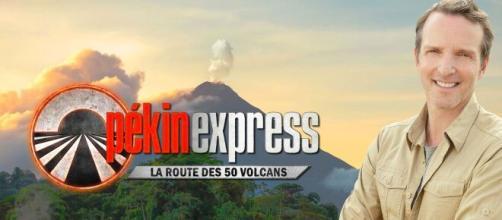 """Couac à """" Pekin Express """" : le tournage de la prochaine saison suspendu - parismatch.com"""