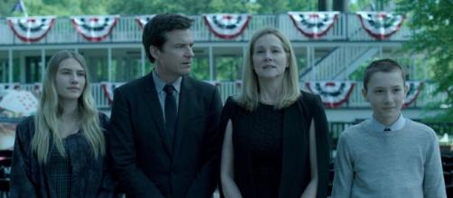 Família Byrde na série 'Ozark' - screenrant.com
