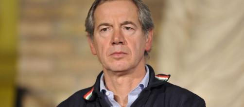 Guido Bertolaso - positivo al tampone del Coronavirus