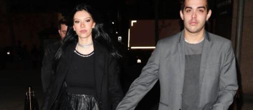 Lobo, expareja de Alejandra Rubio, explota contra los rumores de infidelidad