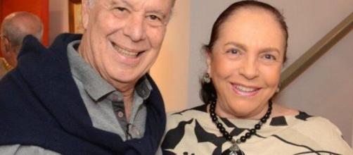 Mirna Bandeira de Mello morreu devido as complicações do coronavírus. (Arquivo Blasting News)