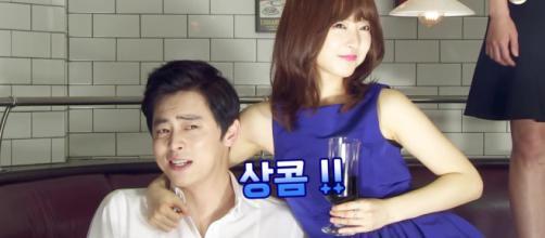'Oh My Ghost' é um dos dramas sul-coreanos mais assistidos na Netflix. (Foto: Divulgação/Netflix)