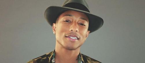 Pharrell Williams | Artist | www.grammy.com - grammy.com