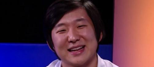 Pyong Lee conta que aceitaria fazer papeis em novelas e séries. (Reprodução/TV Globo)
