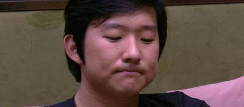 Pyong Lee vai depor sobre assédios no 'BBB 20': 'Errei e não vou esconder'. ( Reprodução/TV Globo )