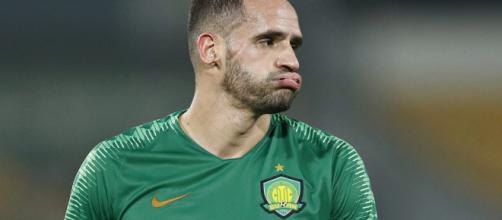 Renato Augusto já admitiu que gostaria de um retorno ao Brasil. (Arquivo Blasting News)