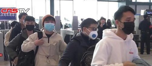 Wuhan va réouvrir après deux mois de confinement. Credit : Wikimedia commonsChina News Service