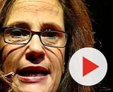 La virologa Ilaria Capua parla nel corso della trasmissione 'Di Martedì' della mortalità maschile per coronavirus.