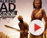 The Walking Dead: Michonne. Credit : Telltale Games