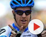 Tyler Farrar ha lasciato il ciclismo nel 2017