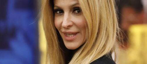 Adriana Volpe per motivi personali ha avuto un contatto con la ... - bitchyf.it