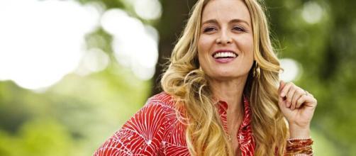Angélica perde contrato com a TV Globo. (Arquivo Blasting News)