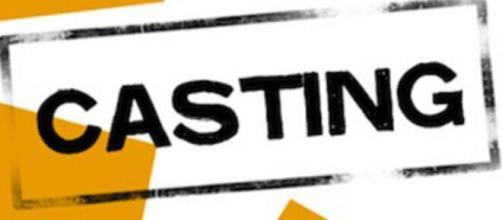 Casting per un programma televisivo e per una nuova produzione.
