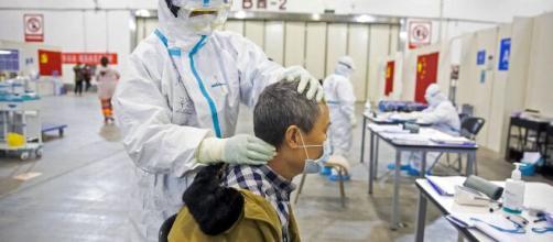 La cura del Coronavirus in Cina