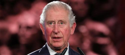 Coronavirus, il Principe Carlo è positivo.