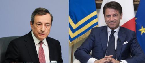 Coronavirus, secondo il 'Corriere della Sera' i partiti stanno pensando a Mario Draghi come Presidente del Consiglio.