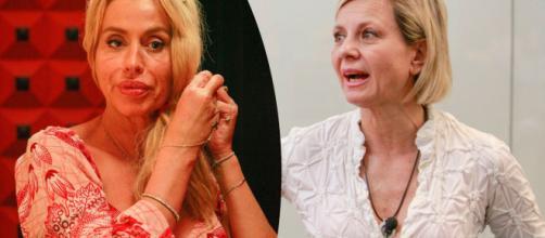 Gf Vip, Valeria Marini attacca Antonella: 'Non ha fatto altro che denigrarmi'.