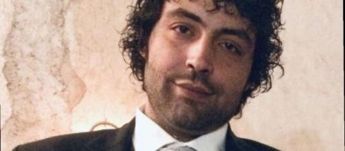 Il clarinettista Domenico Calia.