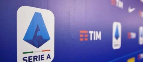 La Serie A en danger (Credit : Twitter Serie A Tim)