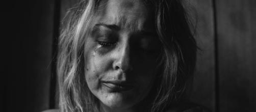 Le confinement met encore plus en danger les femmes victimes de violence conjugale. Credit : Pexels/Kat Jayne