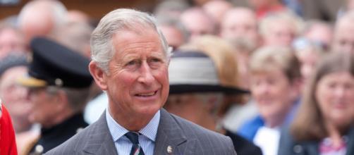 Le prince Charles testé positif au coronavirus. Credit : Dan Marsh