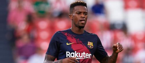 L'Inter prova il colpo in casa Barcellona