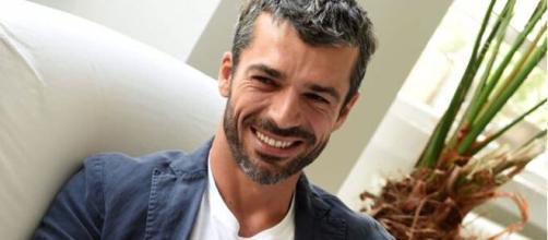 Luca Argentero protagonista della fiction Doc-Nelle tue mani.