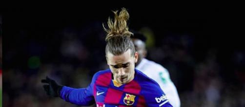 Mercato : la piste Antoine Griezmann prend de l'épaisseur au PSG. Credit : Instagram/fcbarcelona