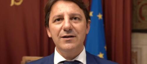 Pasquale Tridico, presidente dell'Inps.