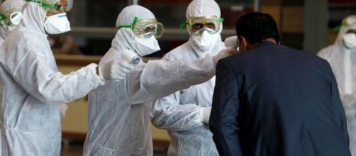 Pomigliano (NA), coronavirus: deceduta seconda persona affetta dal terribile Covid-19