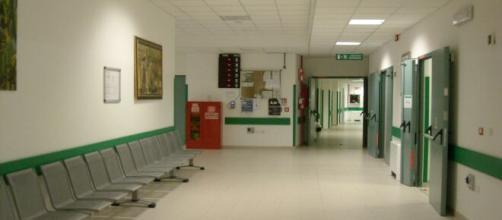 Preoccupazione per il Covid-19 presso l'ospedale dei Castelli di Ariccia.